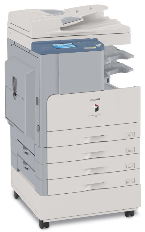 copy machine for small office
